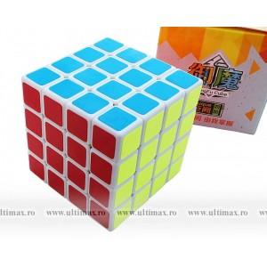 KungFu JuQue - 4x4x4