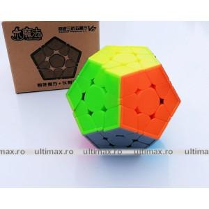 Yuxin Little Magic v2 -  Megaminx 3x3x3