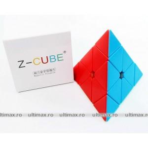 Z-Cube Magnetic Pyraminx 3x3x3