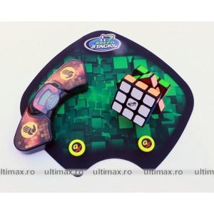 GX Edge Mini Pad Mat + Timer - Cronometru + Pad Mat  Competitional
