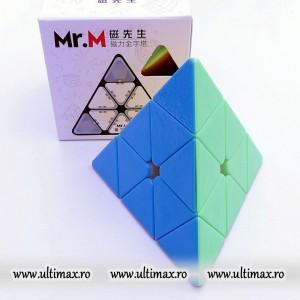 Mr. M Pyraminx - 3x3x3 Magnetic