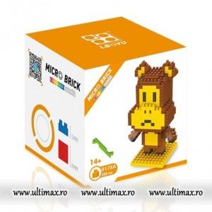 Mini LEGO - Worried Bear -  250 Pcs