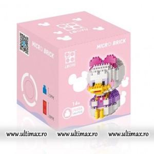 Mini LEGO - Daisy - 280 Pcs.