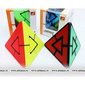 JieHui - Pyraminx Duo