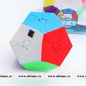 MoYu Rediminx - Cub Dodecahedron