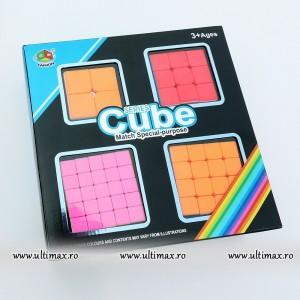 FanXin - Set 4 Cuburi 2345