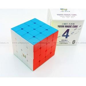 YuXin Black Kirin V2 -  4x4x4