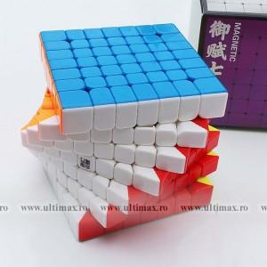 MoYu YongJun YuFu M - Cub 7x7x7 Magnetic