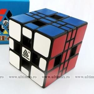 WitEden - WORMHOLE III Puzzle