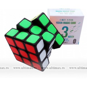 YuXin Black Kirin V2 *  3x3x3