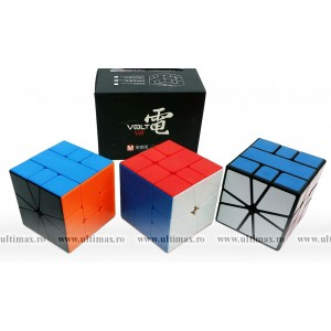QiYi X-Man SQ1 Volt V2 Full M - Cub Square One - Magnetic