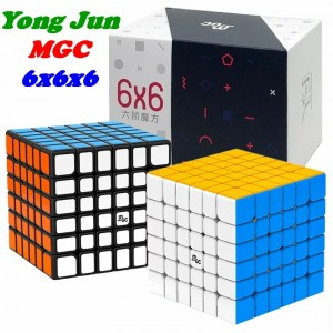 YongJun MGC 6x6x6 Magnetic