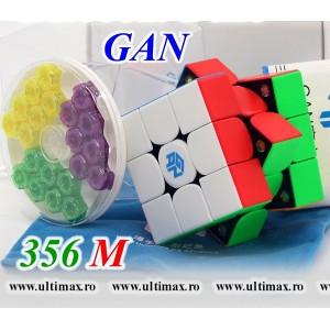 GAN 356 M - 3X3X3 MAGNETIC