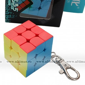 MoYu Meilong - Breloc 3x3x3